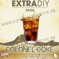 Colonel Coke - ExtraDiY - 10 ml - Arôme concentré