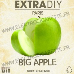 Big Apple - ExtraDiY - 10 ml - Arôme concentré