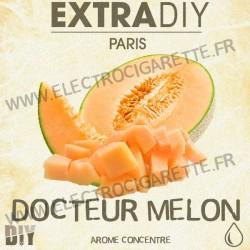 Docteur Melon - ExtraDiY - 10 ml - Arôme concentré