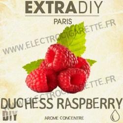 Duchess Raspberry - ExtraDiY - 10 ml - Arôme concentré