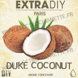 Duke Coconut - ExtraDiY - 10 ml - Arôme concentré