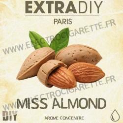 Miss Almond - ExtraDiY - 10 ml - Arôme concentré