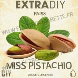 Miss Pistachio - ExtraDiY - 10 ml - Arôme concentré