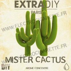 Mister Cactus - ExtraDiY - 10 ml - Arôme concentré