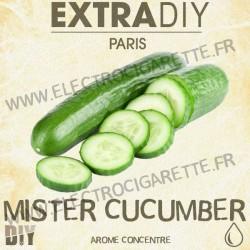 Mister Cucumber - ExtraDiY - 10 ml - Arôme concentré