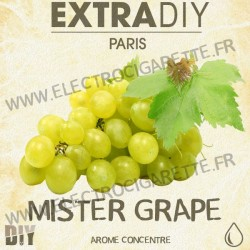 Mister Grape - ExtraDiY - 10 ml - Arôme concentré