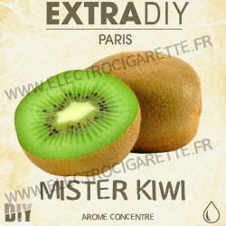 Mister Kiwi - ExtraDiY - 10 ml - Arôme concentré