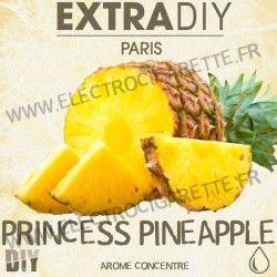 Princess Pineapple - ExtraDiY - 10 ml - Arôme concentré