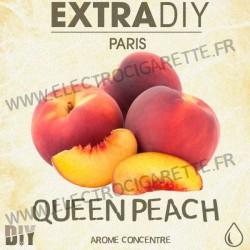 Queen Peach - ExtraDiY - 10 ml - Arôme concentré