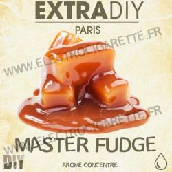 Master Fudge - ExtraDiY - 10 ml - Arôme concentré
