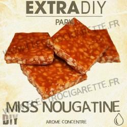Miss Nougatine - ExtraDiY - 10 ml - Arôme concentré