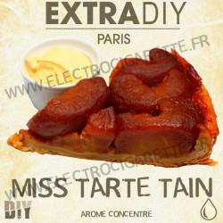Miss Tarte Tatin - ExtraDiY - 10 ml - Arôme concentré