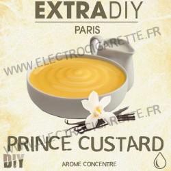 Prince Custard - ExtraDiY - 10 ml - Arôme concentré
