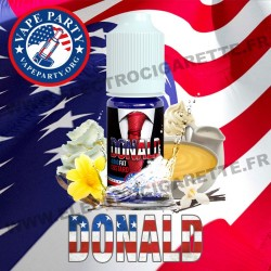 Donald - Vape Party - 10 ml