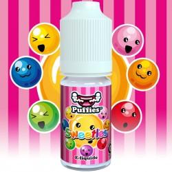 Sweetless - Puffies - 10 ml
