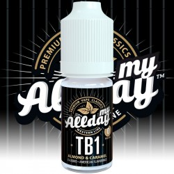 TB1 - My AllDay - 10 ml