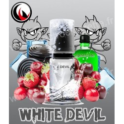 White Devil - Avap