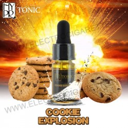 Cookie Explosion - Hyprtonic - 10 ml falcon 10ml