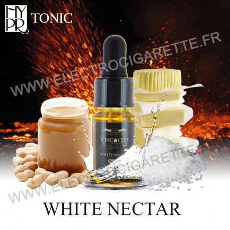 White Nectar - Viscocity Vapor - 10 ml