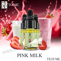 Pink Milk - Hyprtonic - 3x10 ml
