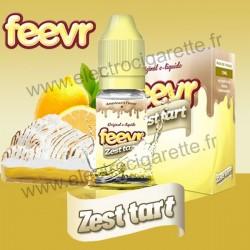 Zest Tart - Feevr - 10 ml