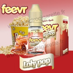 Loly Pop - Feevr - 10 ml