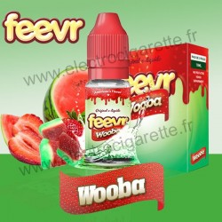 Wooba - Feevr - 10 ml
