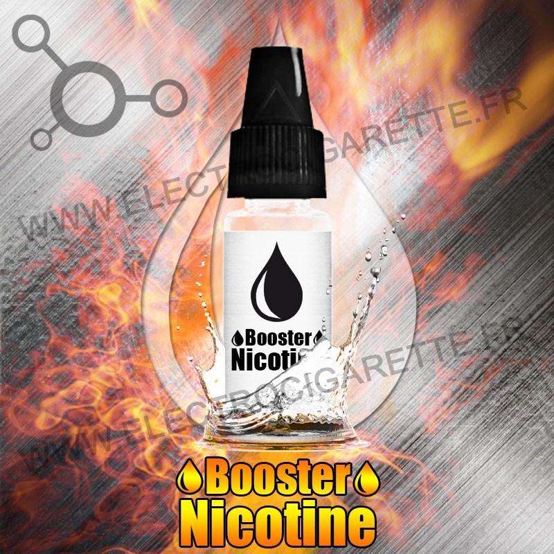 Booster Nicotine - Aroma Sense