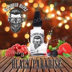 Black Paradise - Hipzz - 20 ml
