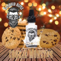 Cookie Monster - Hipzz - 20 ml