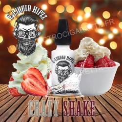 Crazy Shake - Hipzz - 20 ml