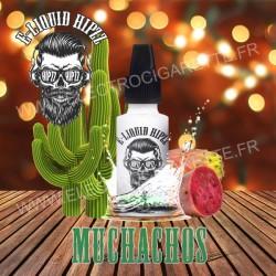 Muchachos - Hipzz - 20 ml