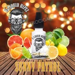 Sunny Patrol - Hipzz - 20 ml