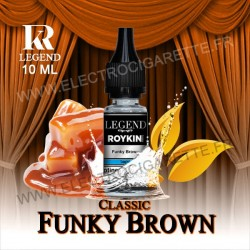 Classic Funky Brown - Roykin Legend - 10ml