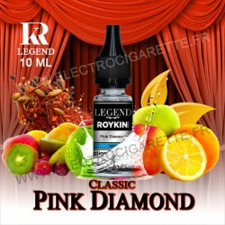 Classic Pink Diamond - Roykin Legend - 10ml