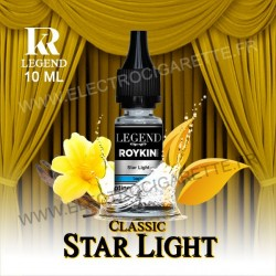 Classic Star Light - Roykin Legend - 10ml