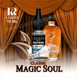 Classic Magic Soul - Roykin Legend - 10ml