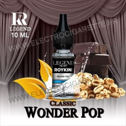 Classic Wonder Pop - Roykin Legend - 10ml