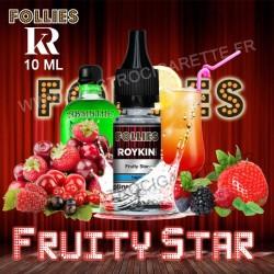 Fruity Star - Roykin Follies - 10ml