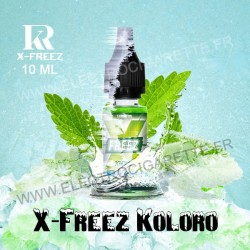 X-Freez Kloro - Roykin - 10ml