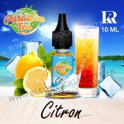 Parad'Ice Tea Citron - Roykin - 10ml