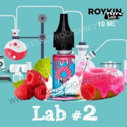 Lab #2 - Roykin - 10ml
