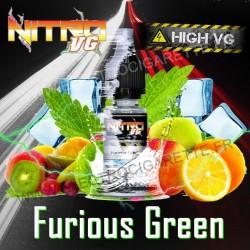 Furious Green - Roykin Nitro - 10ml