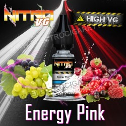 Energy Pink - Roykin Nitro - 10ml