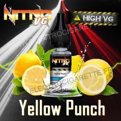 Yellow Punch - Roykin Nitro - 10ml