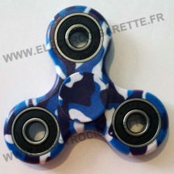 Fidget Hand Spinner - Tri bar - 10 designs pour enfant et adulte