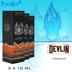 Halo Devlin - 3x10ml