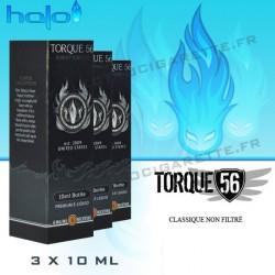 Halo Torque56 - 3x10ml