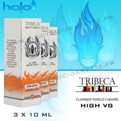 Halo Tribeca High VG - 3x10ml