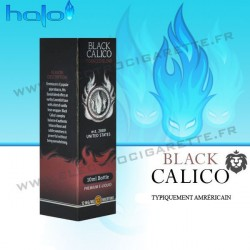 Halo Black Calico - 10ml